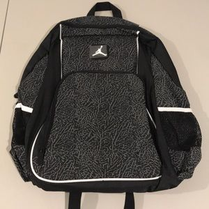 Nike Air Jordan Backpack new without tags